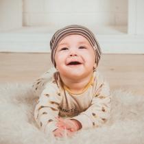 Osteopatia na kolki u dzieci?